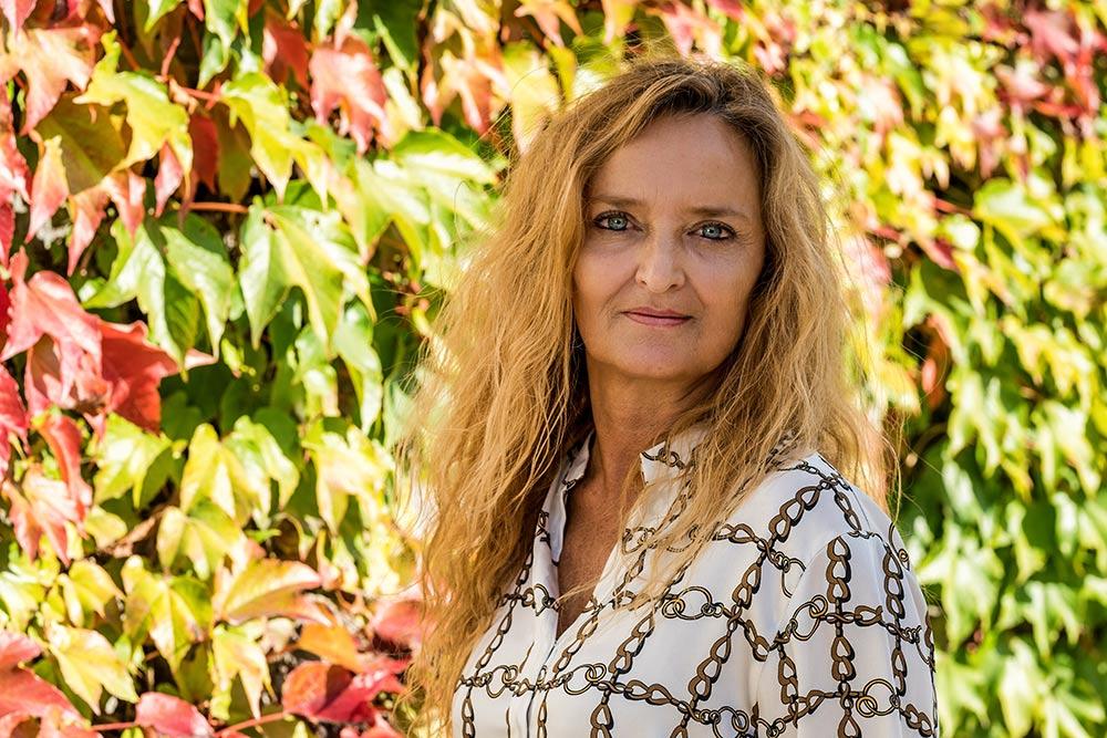 Monika Rutishauser